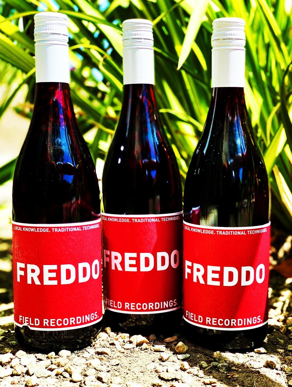 Field Recordings Freddo Sangiovese