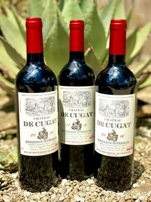 Cugat Bordeaux