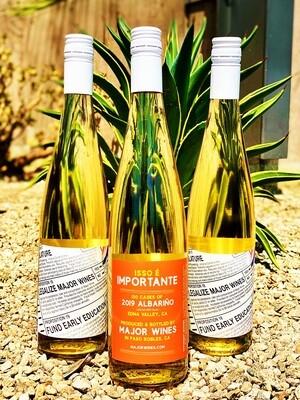 Major Wines Albarino