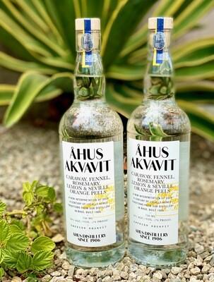 Ahus Akvavit Aquavit