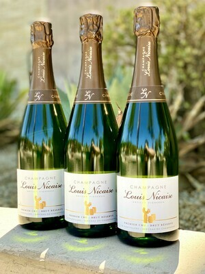 Louis Nicaise Champagne