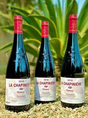 La Chapiniere Gamay Touraine