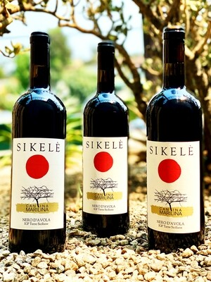 Sikele Rosso