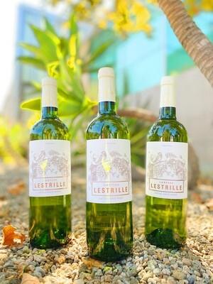 Lestrille Bordeaux Blanc