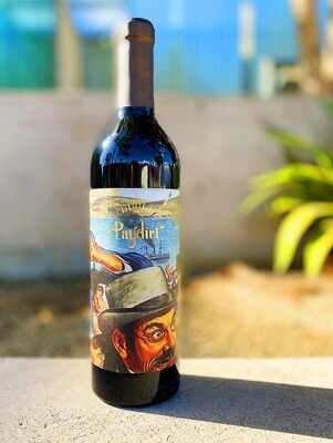 Paydirt Going For Broke Red Blend