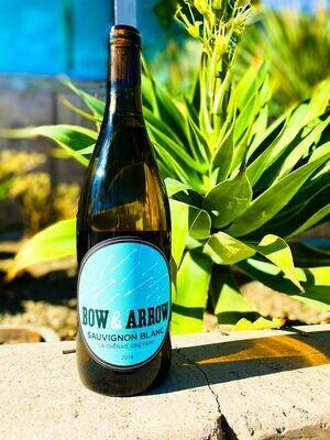 Bow & Arrow Sauvignon Blanc