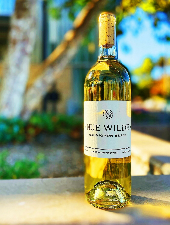 Nue Wilde Sauvignon Blanc
