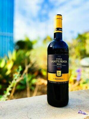 Vina Santurnia Rioja Reserva