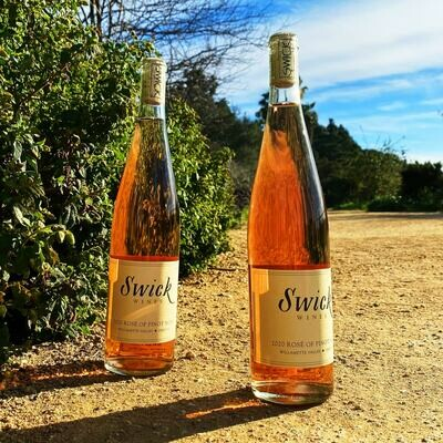 Swick Rose of Pinot Noir