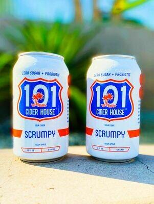 101 Cider Scrumpy