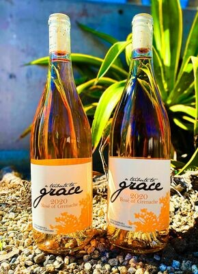 A Tribute to Grace Rose of Grenache