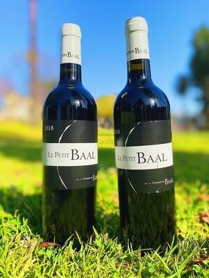 Baal Petit Baal Red