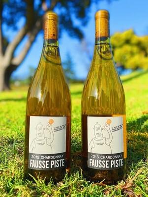 Fausse Piste Gastronome Chardonnay