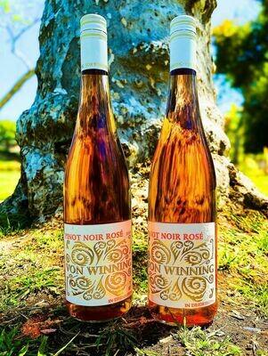 Von Winning Pinot Noir Rose