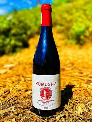 Kumusha Cabernet & Cinsault Blend