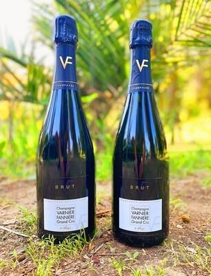 Varnier Fanniere Grand Cru Champagne