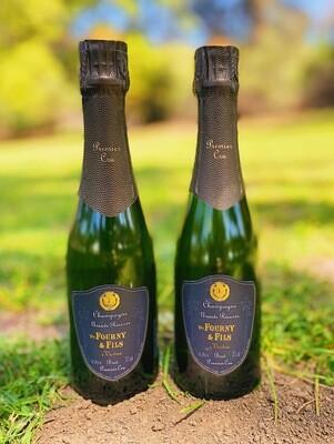 Fourny et Fils Grand Reserve Brut Champagne 375 ml