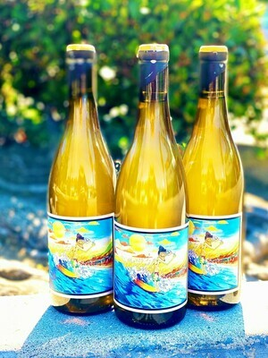 Florez Sauvignon Blanc Savvy B