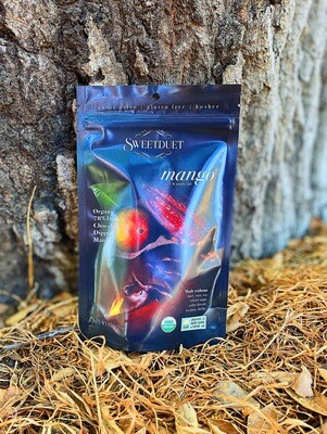 Sweetduet Mango (78% Dark Chocolate)