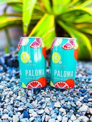 Stem Cider Paloma