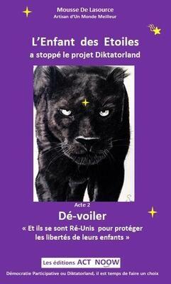 Livre 2 - Dé-Voiler