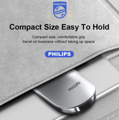 PHILIPS M305 Wireless Mouse (SPK7305)