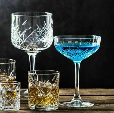 Pasabahce高身酒杯 | Pasabahce Glasses