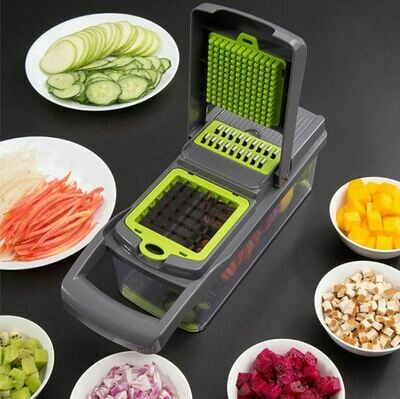 多用途切菜器套裝 | Multifunctional Mandoline Slicer Set