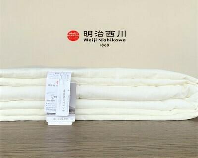 日本明治西川純棉被子(冬季被)