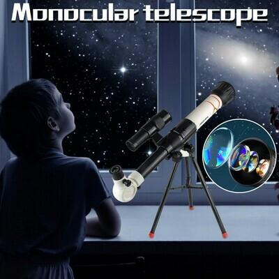 兒童入門級天文望遠鏡(20x, 30x, 40x) | Kids Astronomical Telescope