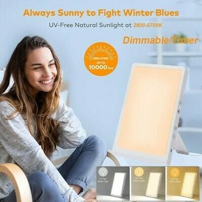 智能LED光療燈 | LED Therapy Lamp