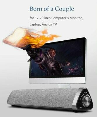 LP-1811 Wireless Bluetooth 5.0 Soundbar