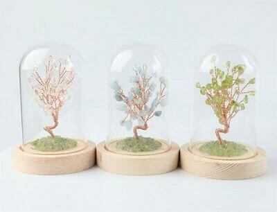 水晶許願樹 | Crystal Wishing Tree