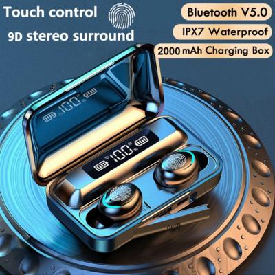 藍牙5.0 防水運動耳機 | Bluetooth 5.0 Waterproof Sport Earphones