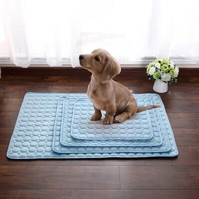 冰絲涼感寵物墊 | Pet Cooling Mat