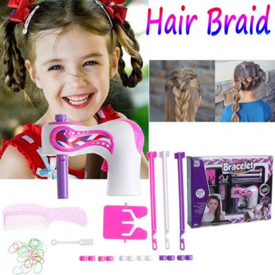 Electric Automatic Hair Braider