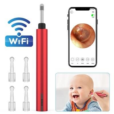 視像採耳棒 | Wireless Visual Ear Cleaner