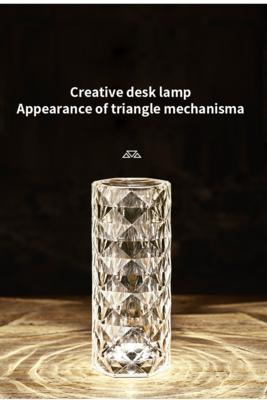 Bottoicelli 鑽石花檯燈 | Bottoicelli Diamond Table Lamp