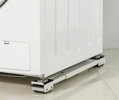 可移動墊高底座   Appliance Rollers