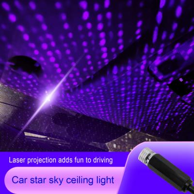 USB Star Sky Lamp