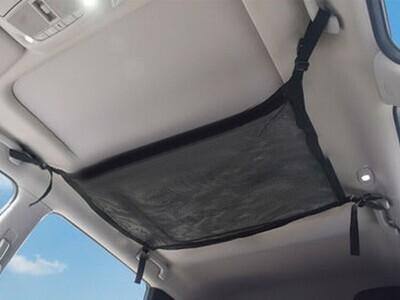 車頂儲物網   Car Ceiling Storage Net
