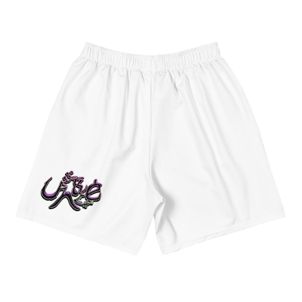 UNKLE Men's Athletic Lounge Shorts