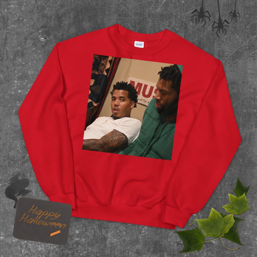 UNKLE Unisex Sweatshirt