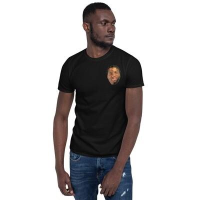 LA CABEZA Short-Sleeve Unisex T-Shirt