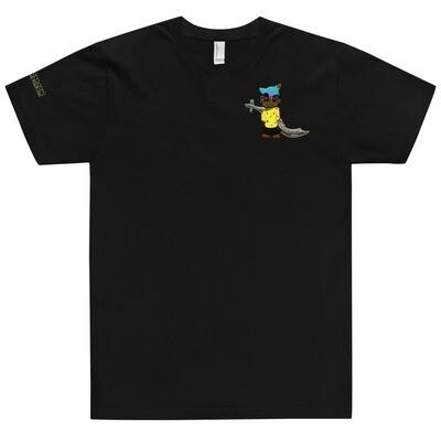 YaYaXUNKLE Kollab T-Shirt