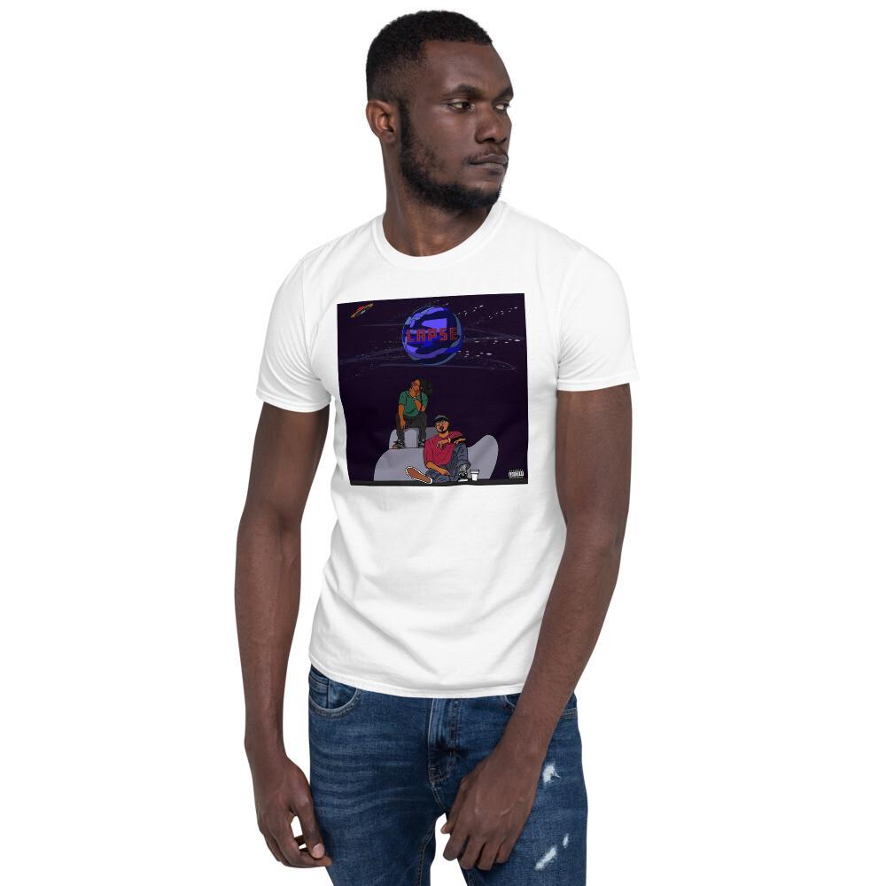 LAPSE (UNISEX) Short-Sleeve Unisex T-Shirt