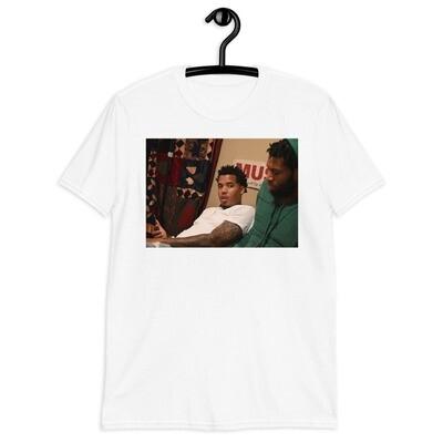 STU' VIBEZ (Unisex) Short-Sleeve Unisex T-Shirt