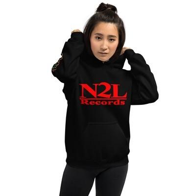 N2L RECORDS REGULA DEGULA (Unisex) Hoodie