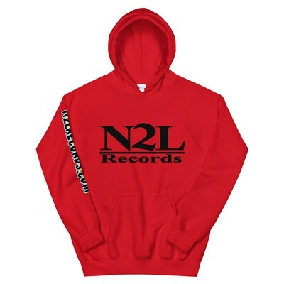 N2L RECORDS FLAVAS (Unisex) Hoodie