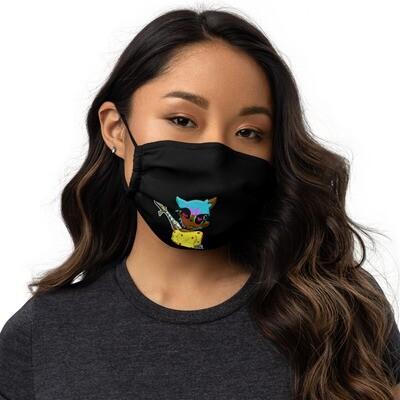 YaYaXUNKLE Premium Face Mask